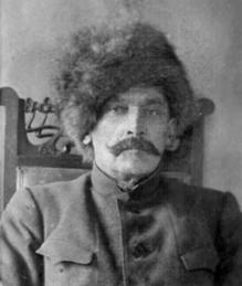 Михаил Васильевич Эпов, примерно 1920 год - photo-177-small